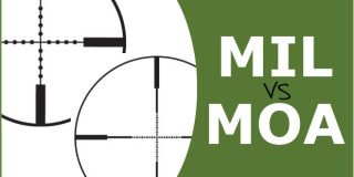 Mil VS MOA: Which is Best for Hunting, Beginners & Long-Range Shooting?