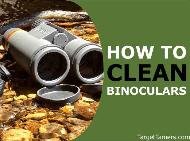 A Guide to Cleaning Your Binoculars