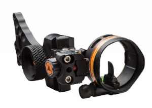 Apex Covert Single Pin Bow Sight