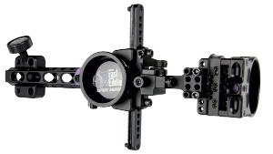 Fast Eddie XL Bow Sight Side On