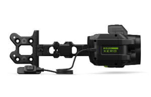 Garmin Xero Bow Sight Side On