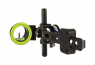Spot Hogg Fast Eddie XL Bow Sight (2-Pin & Tool-Less Adjustments)
