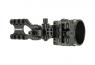 Spot Hogg Grinder MRT 5-Pin Bow Sight (Compact & Lightweight)