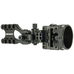 Spot Hogg Grinder MRT Bow Sight in Black
