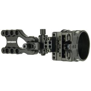 Spot Hogg Grinder MRT Bow Sight in Black