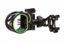 Trophy Ridge Joker Bow Sight (3-Pin & 4 Pin) – Serious Bang For Buck!