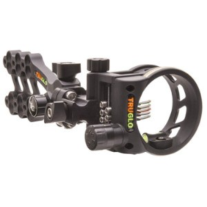 Truglo 5 pin bow sight