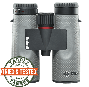 Bushnell Nitro 10x42 Binoculars Tried and Tested