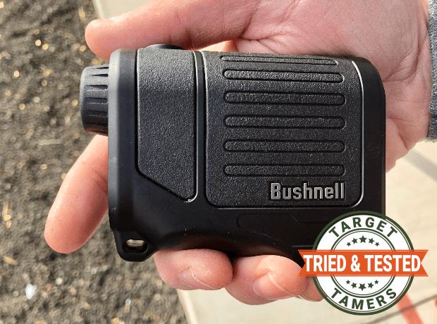 Bushnell Prime 1300 Rangefinder Review