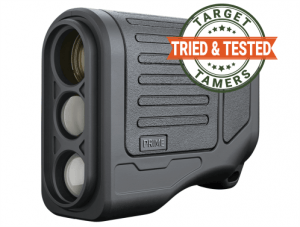 Bushnell Prime Tried and Tested