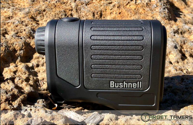 Side view of Prime 1300 by Bushnell
