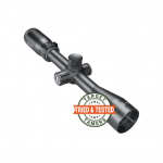 Bushnell Prime 4-12x40 Rifle Scope Review and Field Test