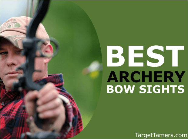 The Best Archery Sights for Target and 3D