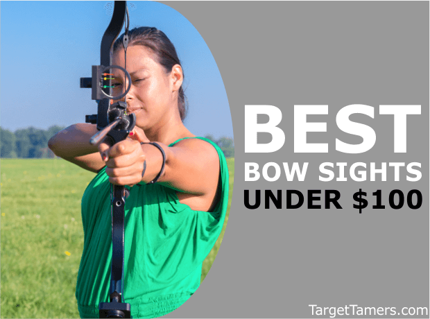 The Best Bow Sight Under $100