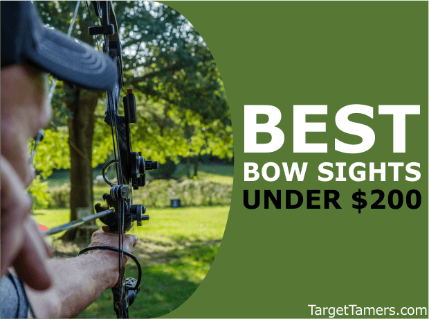 The best Bow Sights Under $200