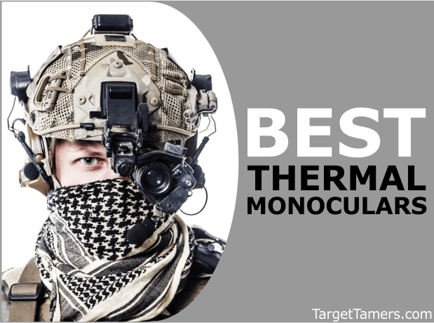 Best Thermal Monocular for Hunting and Surveillance