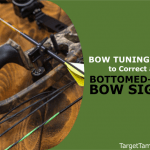 Bow Tuning Tips to Fix a Bottomed-Out Bow Sight
