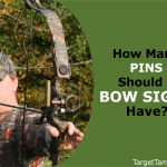 How Many Pins Should A Bow Sight Have