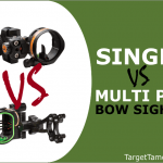 Single Vs Multiple Pin Bow Sights