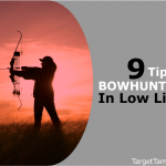 Tips to Bow Hunting in Low Light