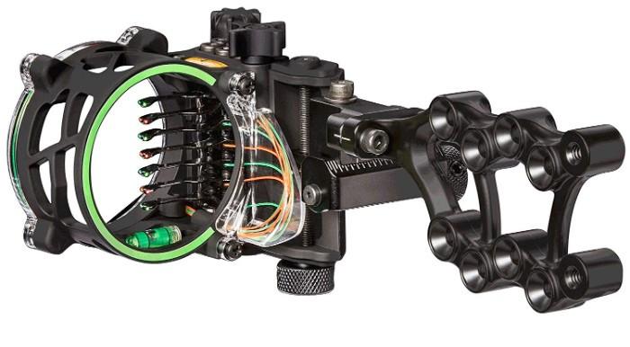 Trophy Ridge Fix Series 7-Pin Bow Sight