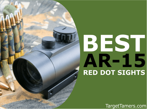 Best Red Dot Sights for AR-15