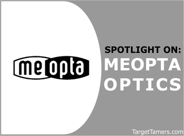 Meopta Scopes Reviews