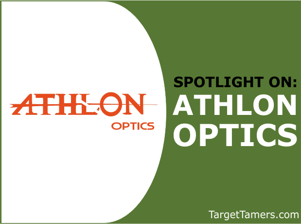 Athlon Scopes Reviews