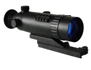 16 Best Night Vision Scopes Of ALL Generations & Budgets in 2019
