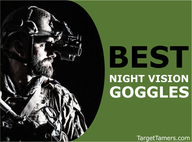 Best Night Vision Goggles Reviews