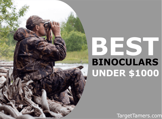 Binoculars Less Than 1000