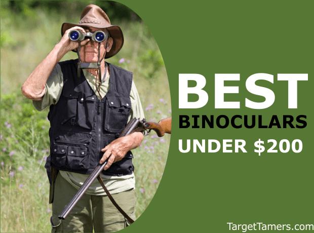 Best Binoculars Under 200 Dollars - A Comparison