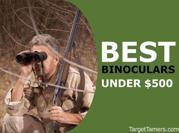 Binoculars Less Than 500