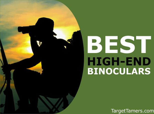 Binoculars Over 1000