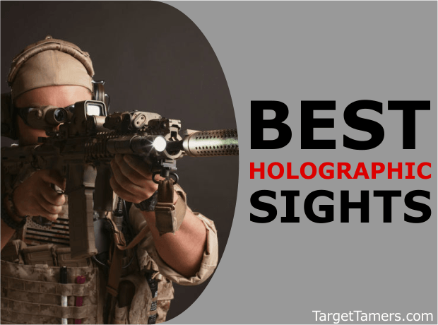 Best Holographic Sight Reviews