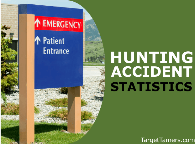 Hunting Accident Statistics 2019
