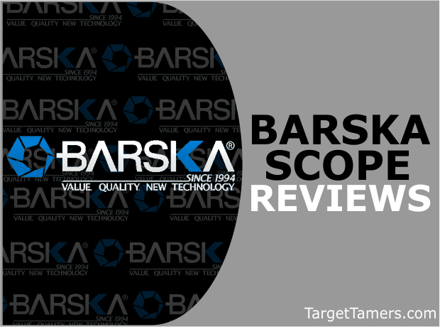 Barska Scope Reviews