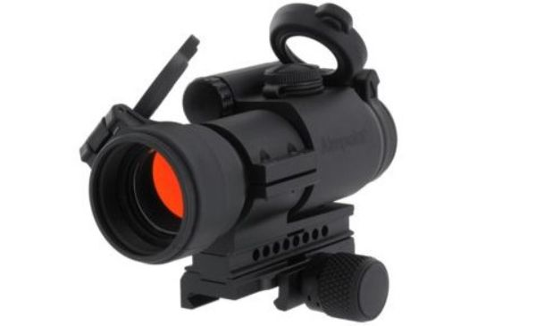 Aimpoint Pro Patrol Optic