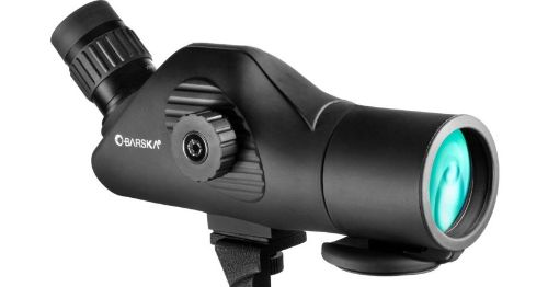 Barska WP Tactical with Mil-Cross reticle