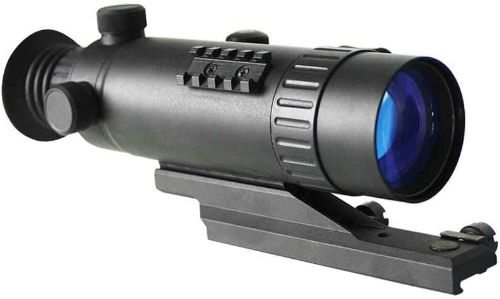 Bering Optics Avenger Gen 1