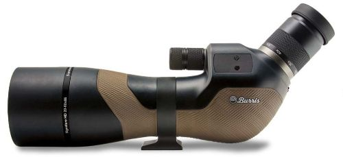 Burris Signature HD with SCR-Mil or SCR-MOA reticle
