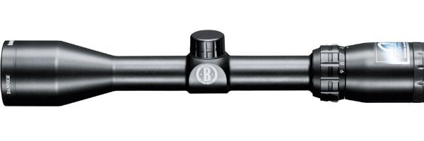 Bushnell Banner Dusk & Dawn 3-9X40 Riflescope