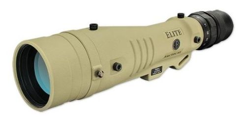 Bushnell Elite Tactical LMSS with Horus H-32 reticle