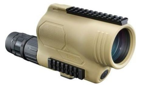 Bushnell Legend T-Series with Mil-Hash reticle