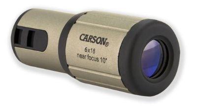 Carson CloseUp 6X18 monocular