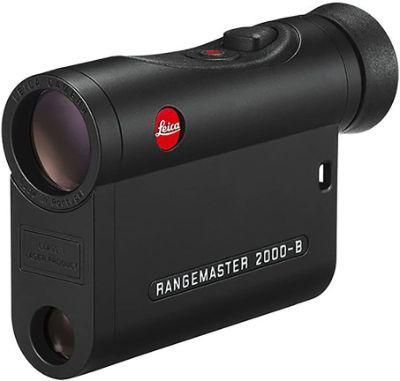 Leica Rangemaster CRF 2000-B