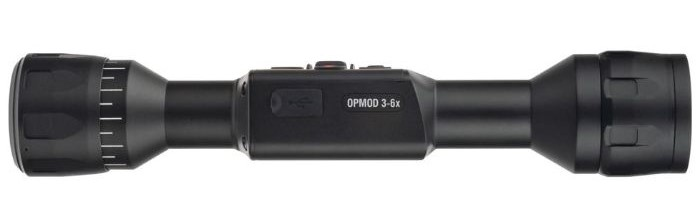 OPMOD Thor LT 3-6X Thermal Scope