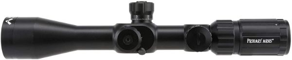 Primary Arms 4-14x44 Riflescope