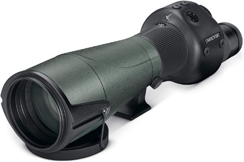Swarovski STR 80 with MOA reticle 49832