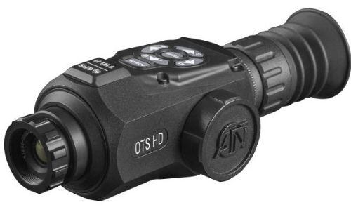 ATN OTS-HD 384 1.25-5X